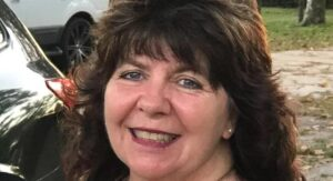 Ernestine Selby
